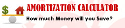Online Amortization Calculator