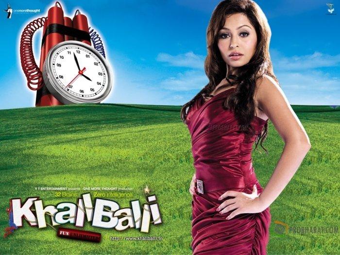 Khallballi