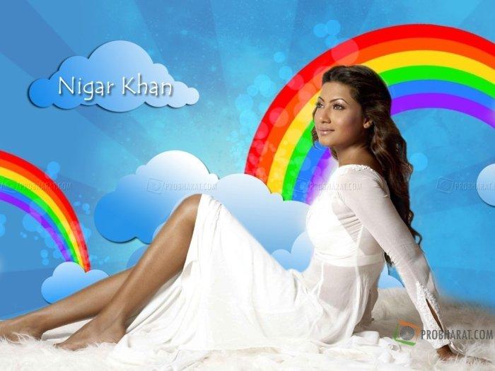 Nigar Z Khan