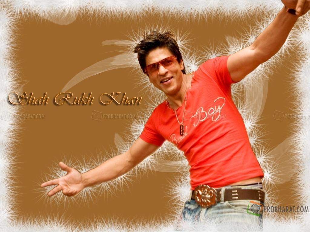 Shahrukh Khan Wallpapers, Latest Wallpapers of Shahrukh Khan