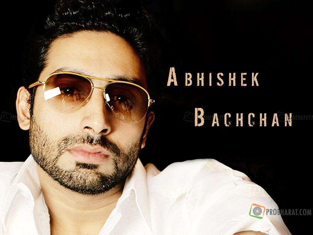 abishek bacchan Debuting in 2000 with the drama film refugee, abhishek bachchan was later selected to become a part of several film and tv projects which turned out to be a huge.