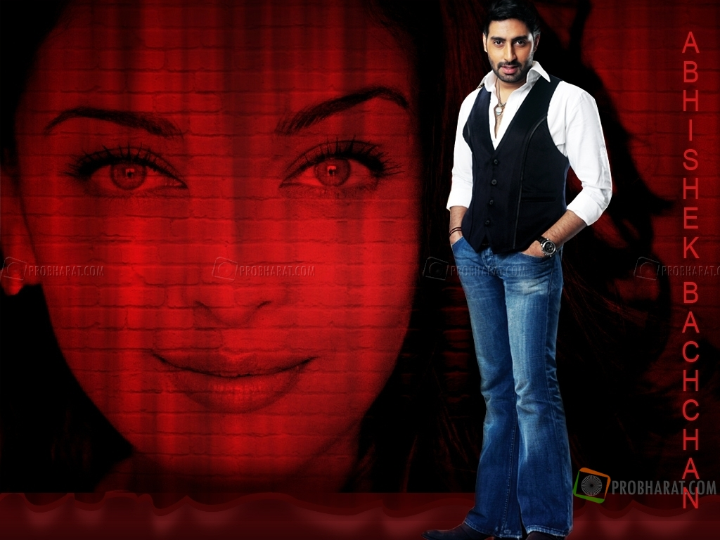 Abhishek Bachchan - Images Gallery