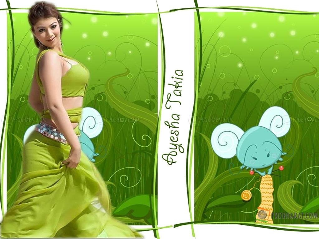 Ayesha Takia pictures, Ayesha Takia Wallpapers, Ayesha ...