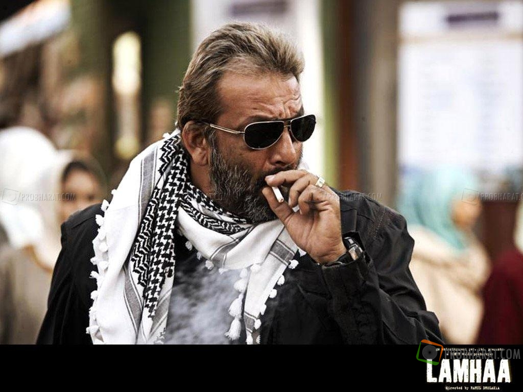 Sanjay Dutt - Beautiful HD Wallpapers