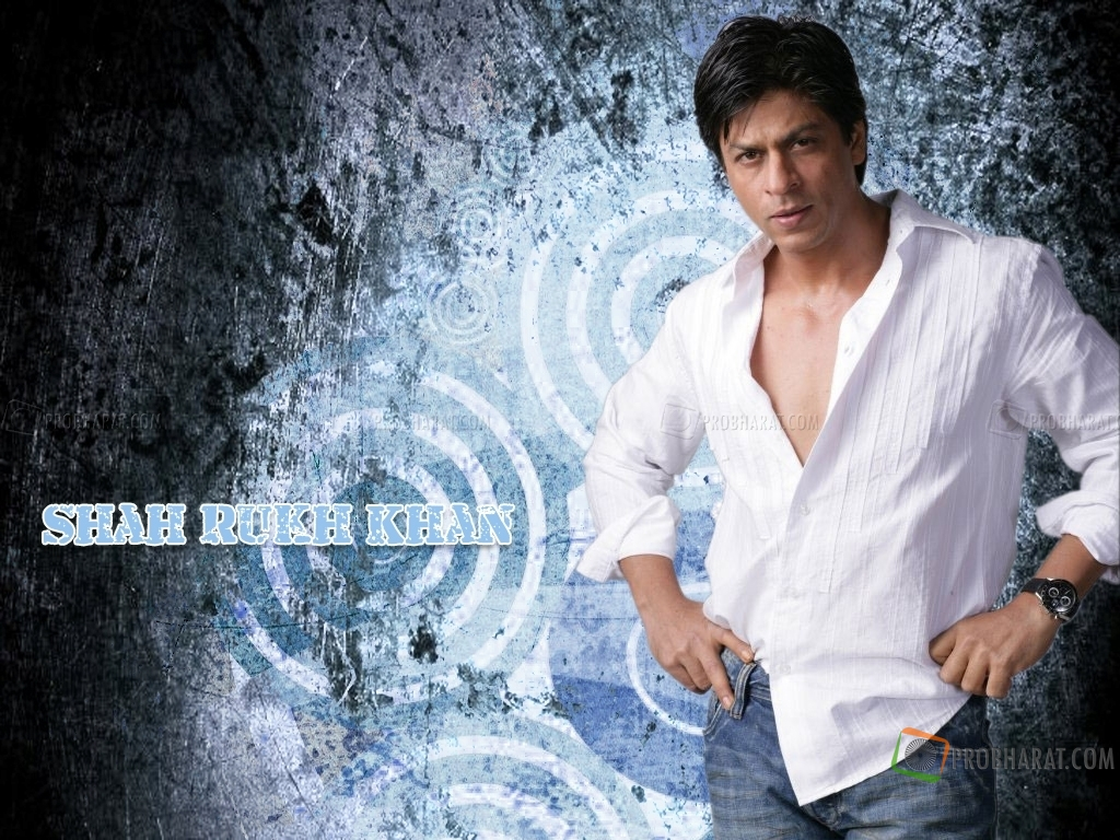 Shahrukh Khan Wallpapers, Latest Wallpapers of Shahrukh Khan