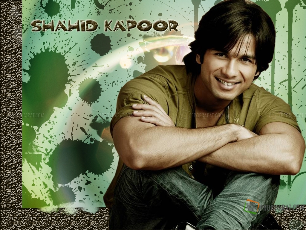 Shahid Kapoor Wallpapers Pics Amp Download