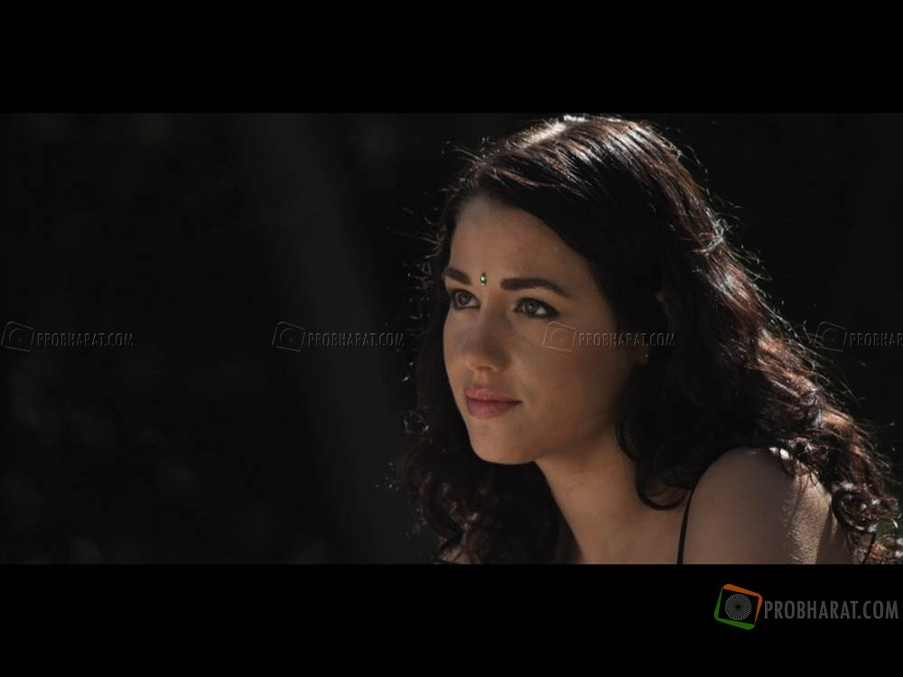 Stills from karma