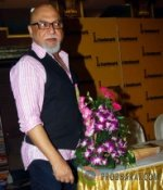 Pritish Nandy at the Book launch of 'The Quest for Nothing' held at Landmark Infinity Mall Andheri on 12.Oct.2010