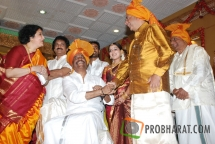Stills from Marriage of Rajnikanth's ...