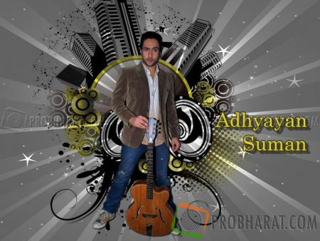 Adhyayan Suman