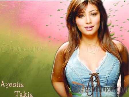 Ayesha Takia, Ayesha Takia Wallpaper Download, Wallpapers ...