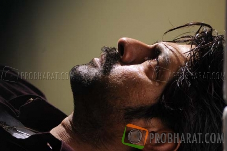 Stills from Gayam 2