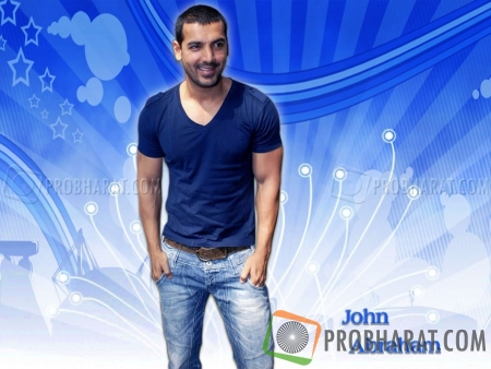 John Abraham