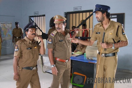 Stills from Katti Kantha Rao