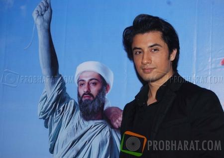 Pakistani Singer and Actor-Ali Zafar