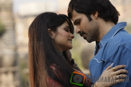 Prachi Desai and Emraan Hashmi