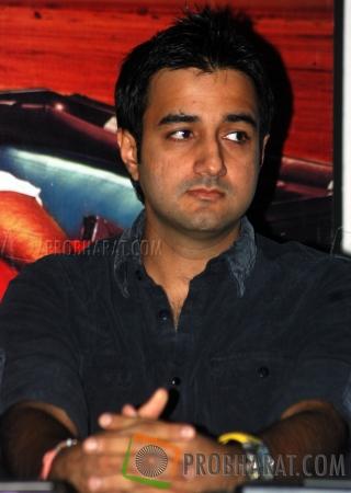 Siddharth Anand