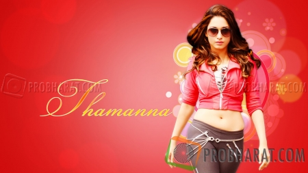 Thamanna