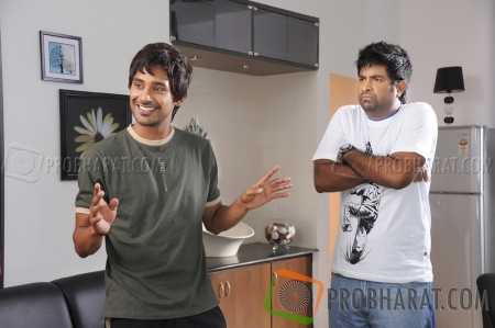 Stills from Yemaindi Ee Vela