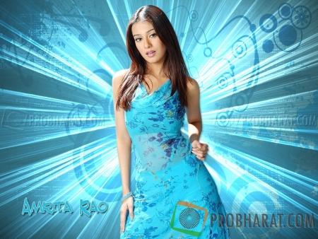 Amrita Rao, Amrita Rao Wallpaper Download, Wallpapers of ...