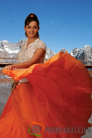 Bhavana Hot Photo