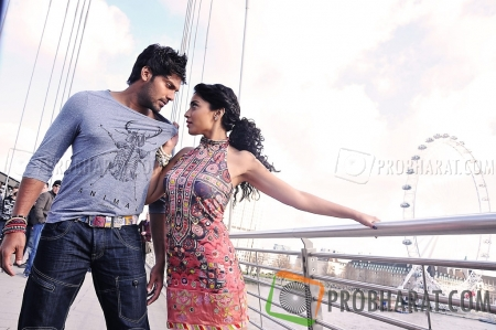 Stills from Chikku Bhukku