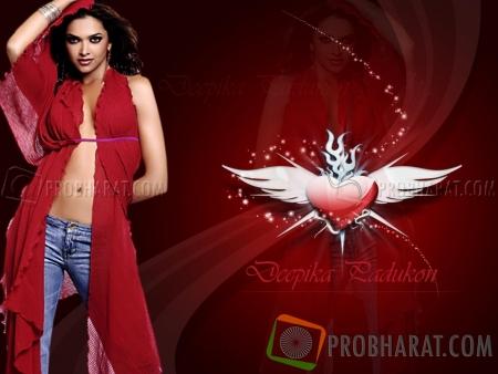 Deepika Padukon