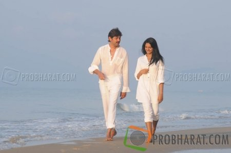 Stills from Gayam - 2