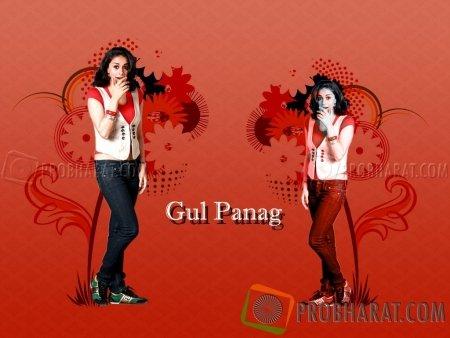 Gul Panag