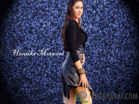 Hansika Motwani