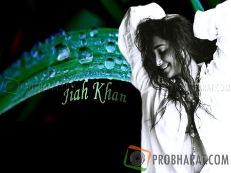 Jiah Khan