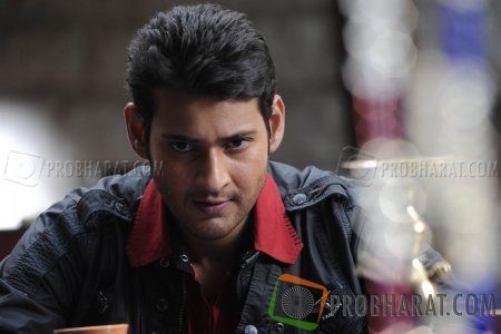 Stills from  Khaleja