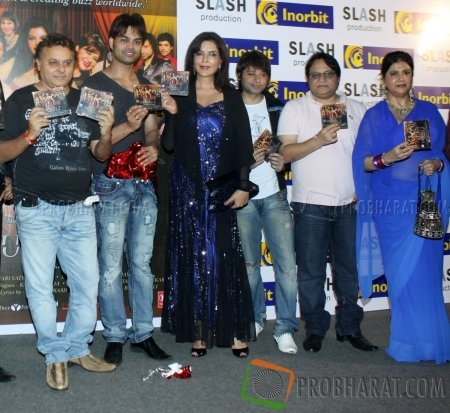 Music Launch of Dunno Y-Na Jaane Kyun
