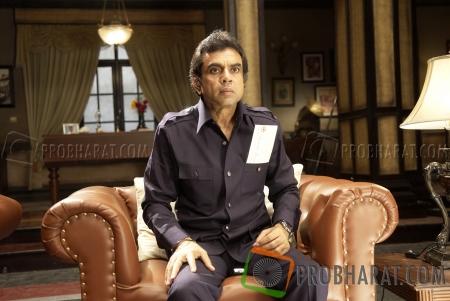 Paresh Rawal in Maharathi