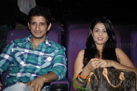 Sharman Joshi and Anjana Sukhani