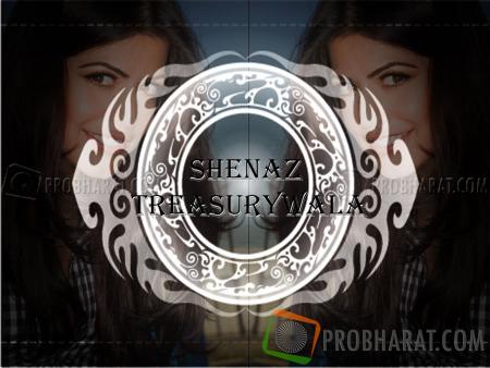 Shenaz Treasurywala