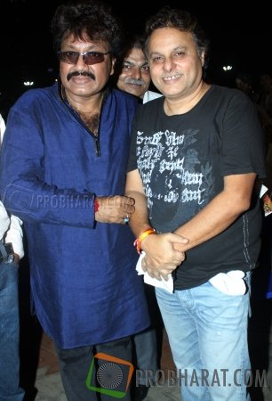 Shravan Kumar and Anil Sharma
