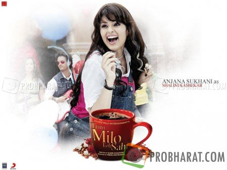 Still from Tum Milo Toh Sahi