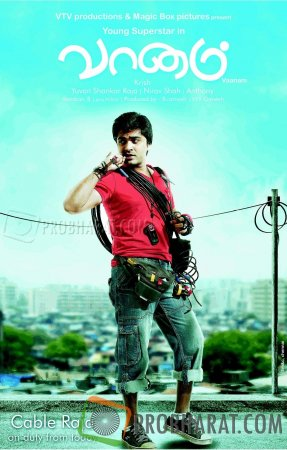 Stills from Vaanam