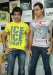Punit Malhotra  and Imran Khan