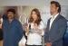 Sanjay Leela Bhansali, Aishwarya Rai and Hrithik Roshan