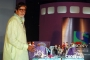 Big B celebrates birthday with Kaun Banega Crorepati's first screening held at J.W.Marriott Juhu on 11.Oct.2010