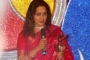Hema Malini at the Bharat N Dorris Hair Styling and Make-up Awards held at J.W.Marriott Juhu Santacruz on 02.Oct.2010