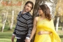 Adhyan Suman with Amita Pathak