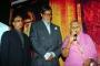 Anant Mahadevan, Amitabh Bachchan and Sindhutai Sapkal