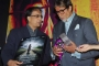 Anant Mahadevan and Amitabh Bachchan
