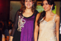 Archana Kochhar and Soha Ali Khan