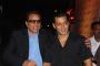 Dharmendra and Salman Khan