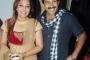 Jaya Prada and Manoj Tiwari