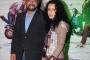 Kabir Bedi With Wife Parveen Dusanj